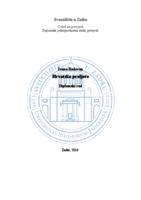 prikaz prve stranice dokumenta Hrvatsko proljeće