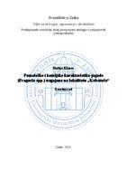 "prikaz prve stranice dokumenta Pomološke i kemijske karakteristike jagode (Fragaria spp.) uzgajane na lokalitetu ""Kobatuša"""